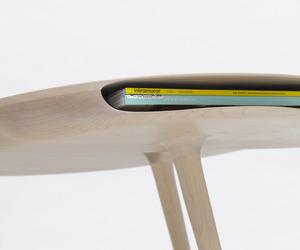 Tokyo Table by Loïc Bard