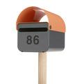 TomTom Mailbox by Designbythem