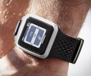 TomTom Multi-Sport GPS Watch
