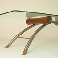 Ton Sai Coffee Table by Gitane Workshop