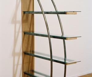 Ton Sai Wall Shelf by Gitane Workshop