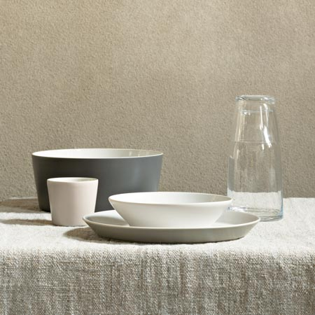 & Tonale by David Chipperfield for Alessi