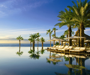 Top 10 Infinity Pools Hilton Worldwide