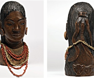 Top Picks at Spring Art Auctions