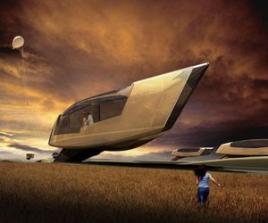Tornado Proof Home By Ted Givens