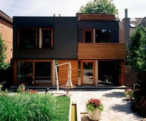 Toronto Forest Home