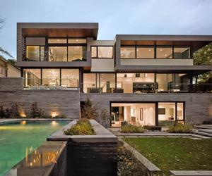 Toronto Residence Modern Home
