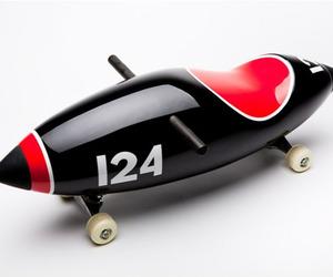 Torpedo by Jerry Koza