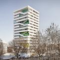 Torre Júlia | Pau Vidal, Sergi Pons and Ricard Galiana