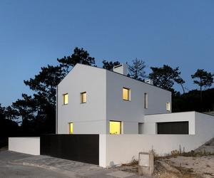 Torreira House by Nuno Silva