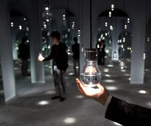 Toshiba's Overture LED Installation