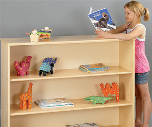 Tot-Mate Eco Kids' Furniture with Textured TFM