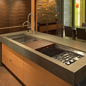 Total Cooktop by Troy Adams Design