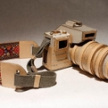Totally Functional Cardboard Cameras