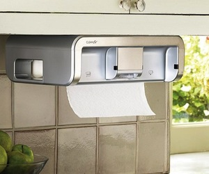 Touchless Paper Towel Dispenser
