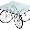 Tour Table by Gae Aulenti