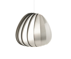 TR12 Plastic Pendant Light from Tom Rossau