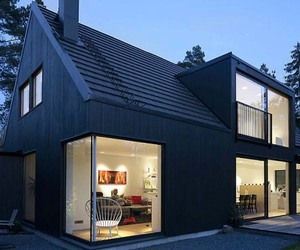Lima House | Traditional + Modern Mix Design in Sweden