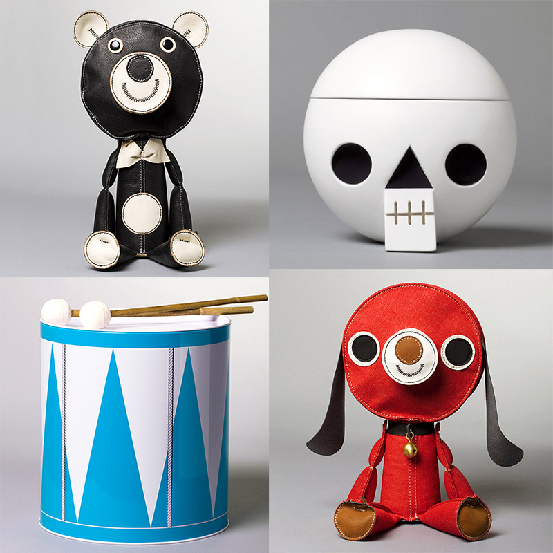 Swedish Traditional Toys With A Modern Twist Acne Jr