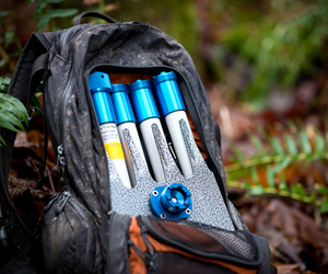 Trail Boss | Packable Multi-Tool