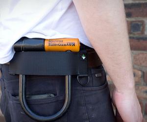 Trakke U-Lock Holster