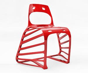 Transcendence Chair