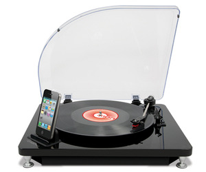 Transfer Vinyl Direct To Your iDevice