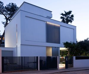 Transparently Brilliant Tel Aviv Villa