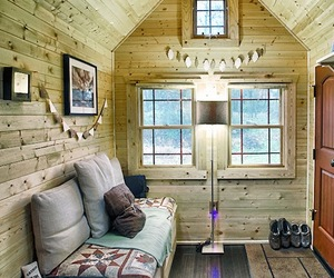 Transportable Tiny Tack Home