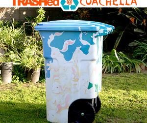 TRASHed AT Coachella 2012