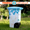 TRASHed AT Coachella 2012