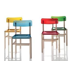 Trattoria Chair