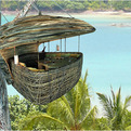 Tree Dining Pod Thailand