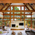 Tree House on Kiawah Island