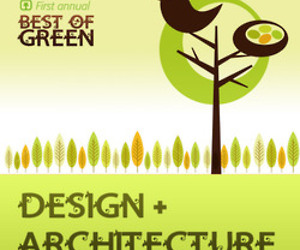 TreeHugger's first annual Best of Green: Design and Architecture