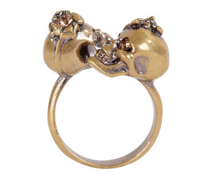 Trendy Jewelry by Alexander McQueen