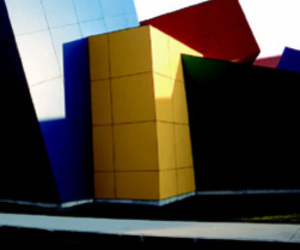 Trespa Meteon Exterior Cladding Panels