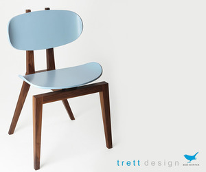 Trett Design collection
