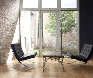 Triangular Warehouse Conversion