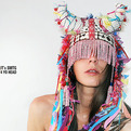 Tribal Hats by Utha