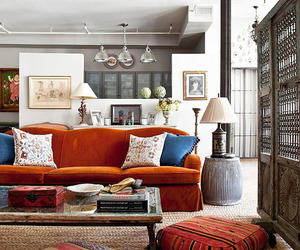 TriBeCa, New York Loft  | Deborah French Designs