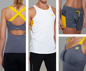 Tribesports Performance Sportswear