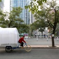 Tricycle House by PAO