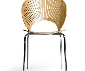 Trinidad Dining Chair by Nanna Ditzel