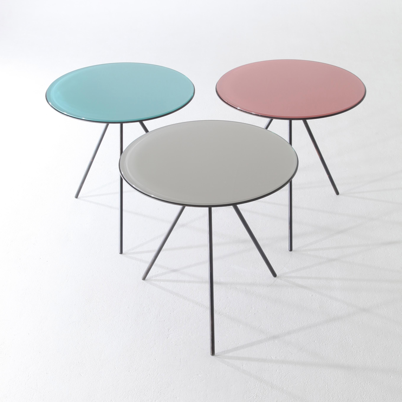 Tripod A Three Legged Small Side Table