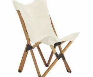 Tripolina Chair