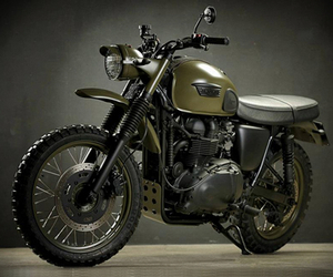 Triumph Desert | by Drags & Racing