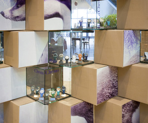 TRIWA pop-up store by mode:lina