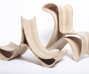 TriWing Chairs by Marco Hemmerling