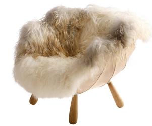 Troll Chair by Lund & Paarmann